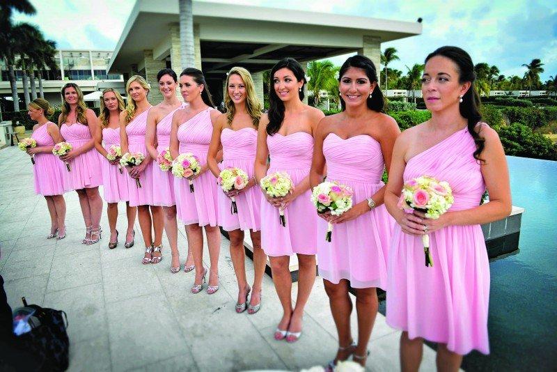 Anguilla wedding