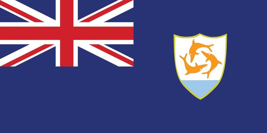 National Symbols Flag of Anguilla