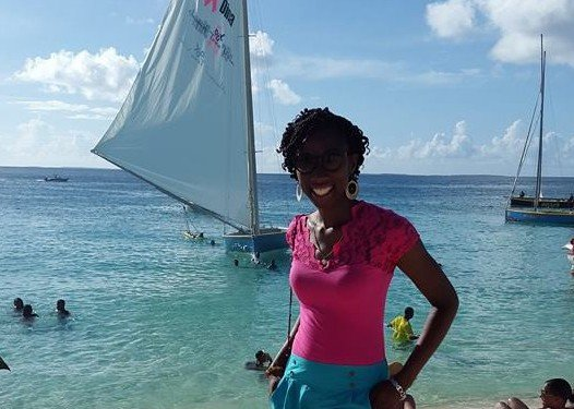 Anguilla Boat Race Meads Bay