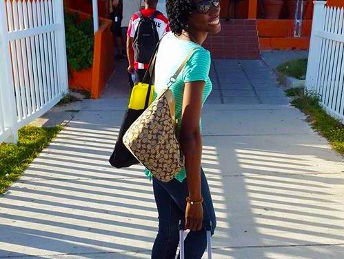 Arriving In Anguilla