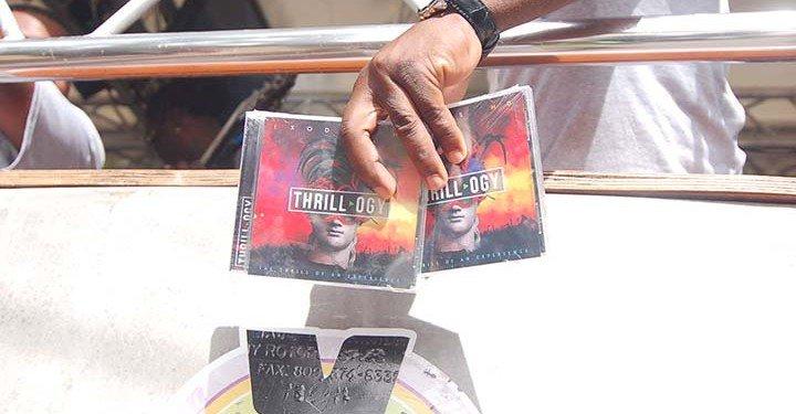 Anguilla Summer Festival Exodus Band