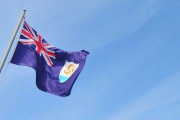 anguilla day anguilla flag