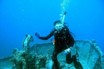 Anguilla Scuba Dive Sites