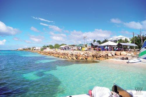 2016 Festival Del Mar Island Harbour