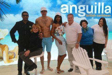 Anguilla New York Times Travel Trade Show