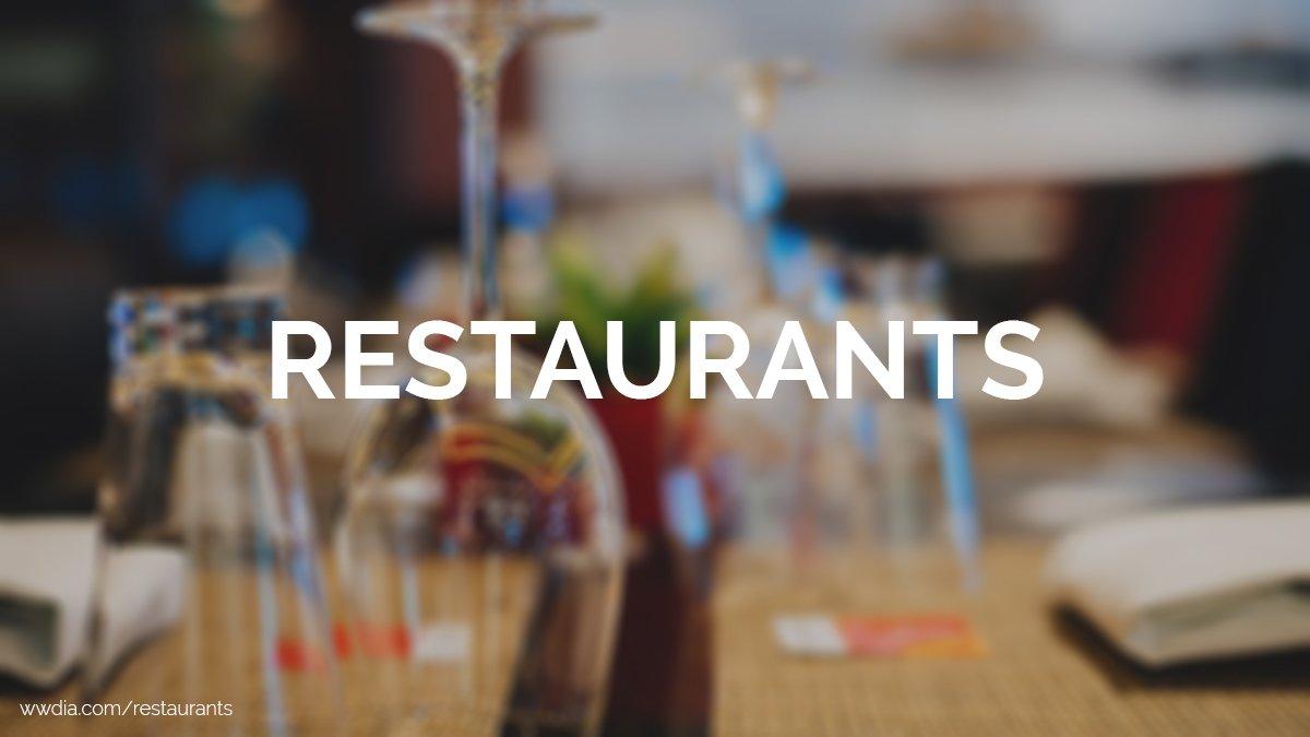Anguilla Restaurants Directory