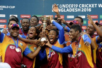 West Indies Cricket U19