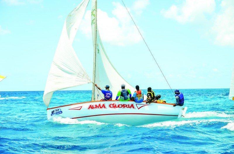 Class B Boat