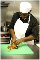 culinary team karimah carty