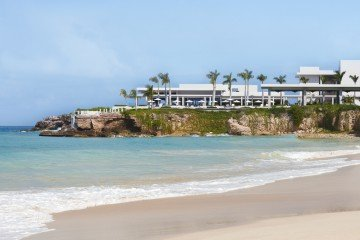 Four Seasons Viceroy Anguilla