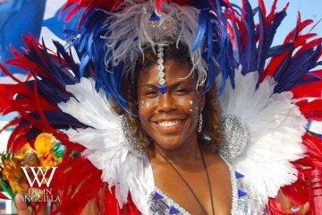 2017 Anguilla Summer Festival Schedule