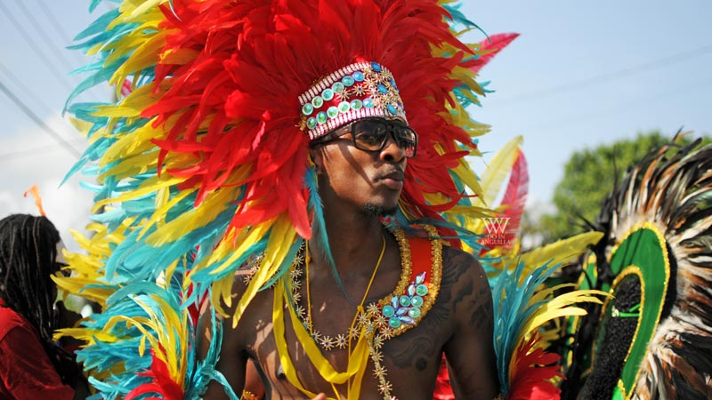 Players Troupe Parade of Troupes Winner Anguilla Summer Festival Winners