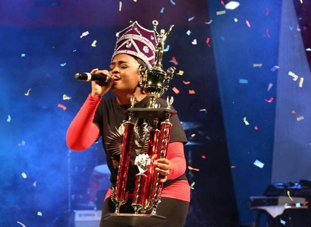 Winners Roxxy Calypso