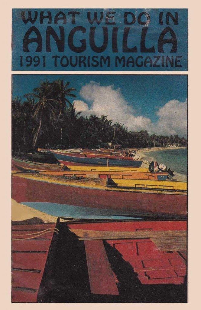 1991 What We Do In Anguilla
