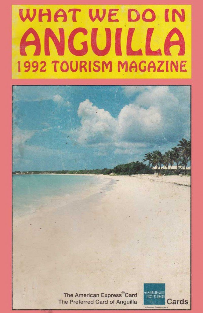 1992 What We Do In Anguilla