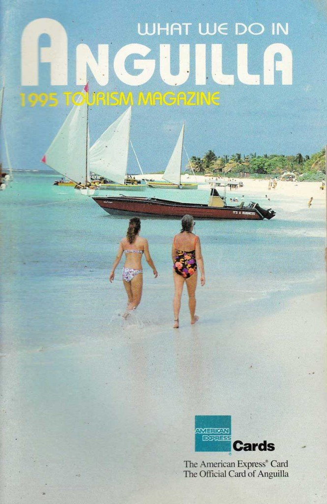 1995 What We Do In Anguilla