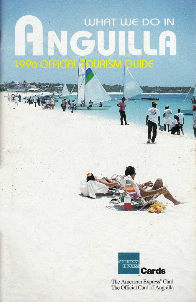 1996 What We Do In Anguilla