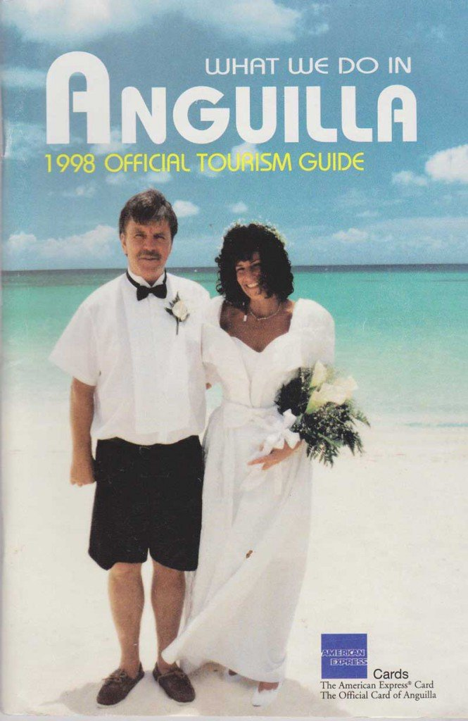 1998 What We Do In Anguilla