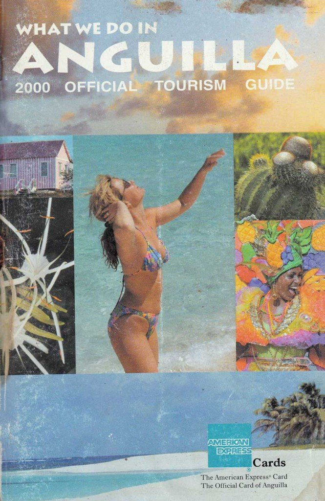 2000 What We Do In Anguilla