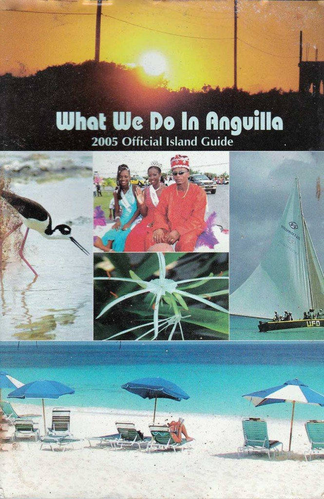 2005 What We Do In Anguilla