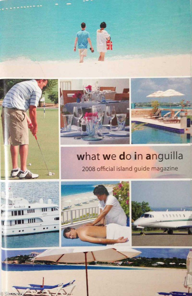 2008 What We Do In Anguilla