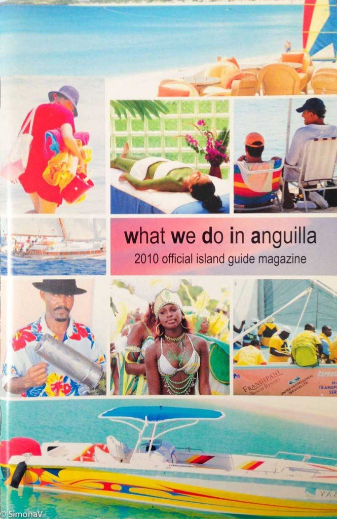 2010 What We Do In Anguilla