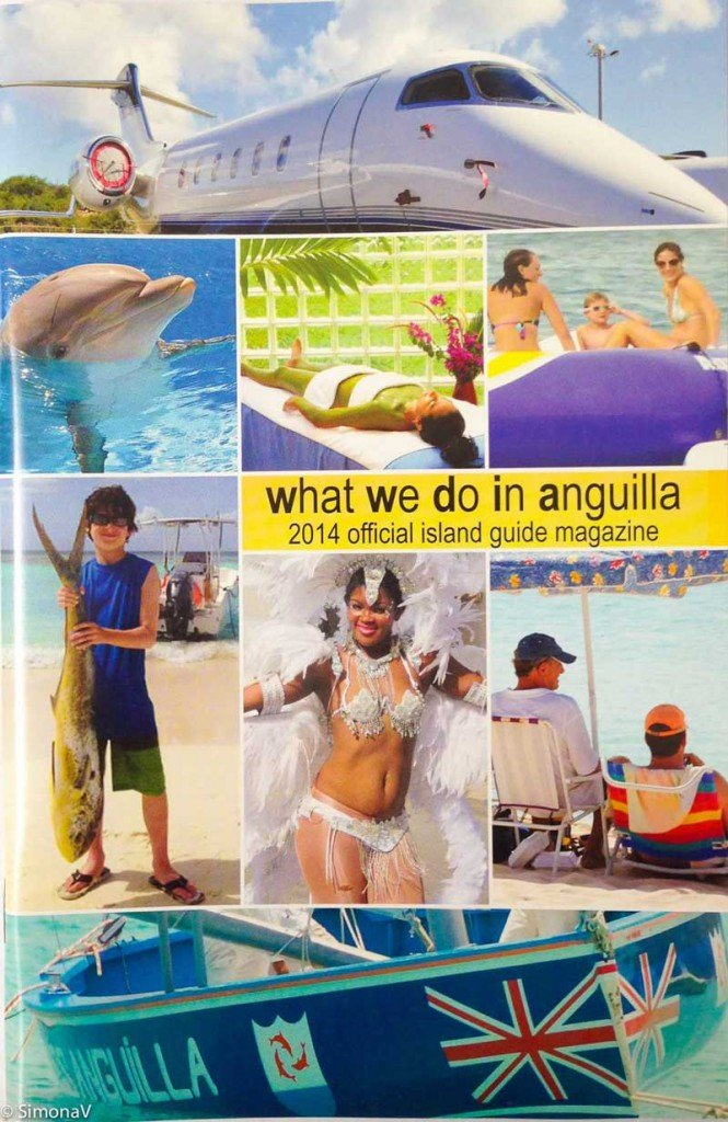 2014 What We Do In Anguilla