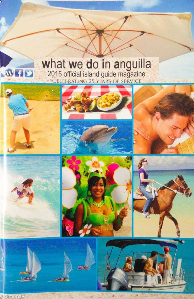 2015 What We Do In Anguilla