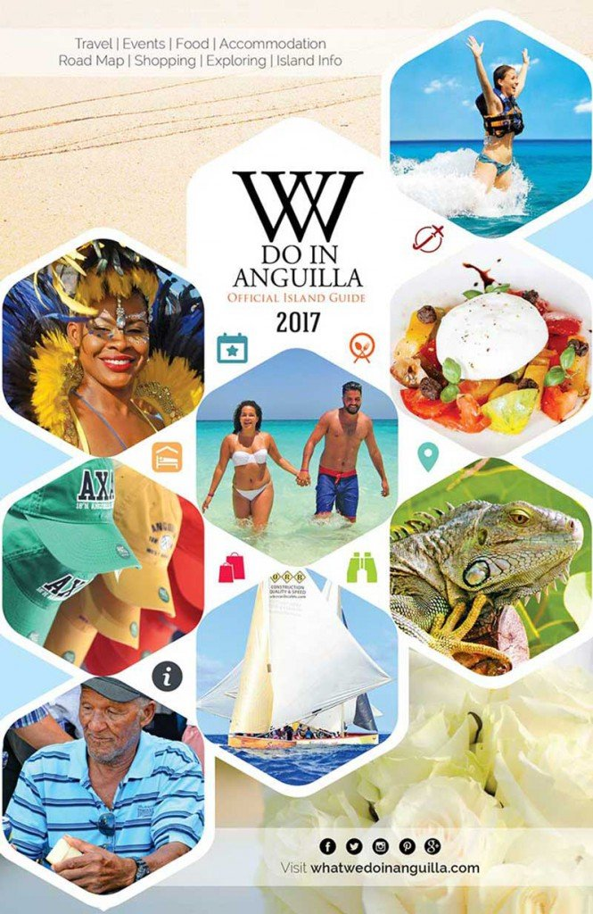 2017 What We Do In Anguilla