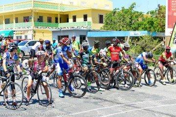 John T Memorial Bike Race