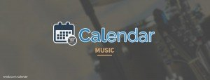 Anguilla Music Schedule