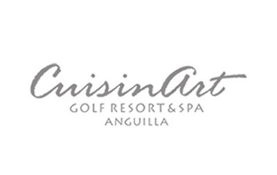 Cuisinart Golf Resort & Spa logo