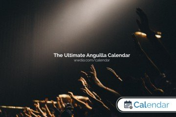 What We Do In Anguilla Calendar