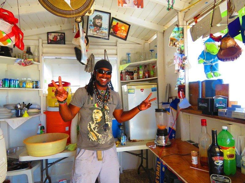 SunShine Shack Anguilla