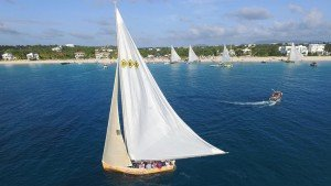 Anguilla Boat Race Schedule