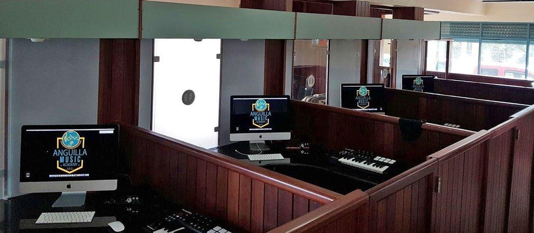 Anguilla Music Academy