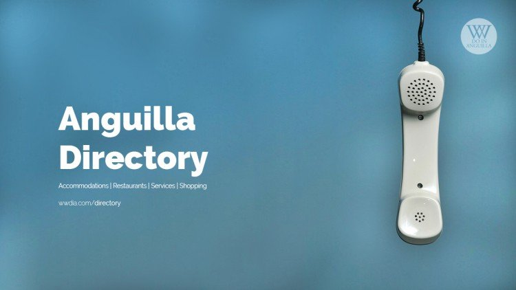 Anguilla Directory Business Listing