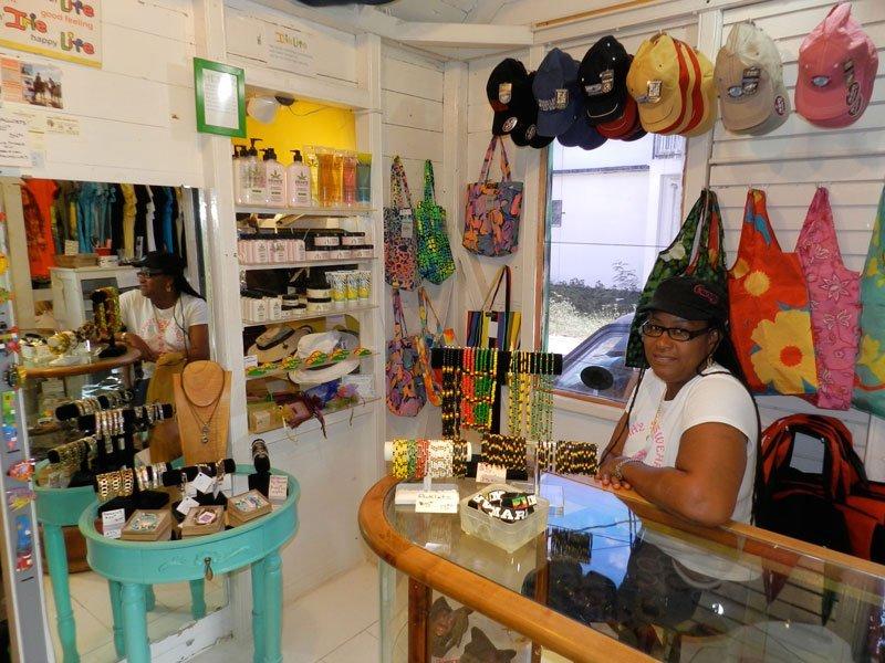 Irie Life Anguilla