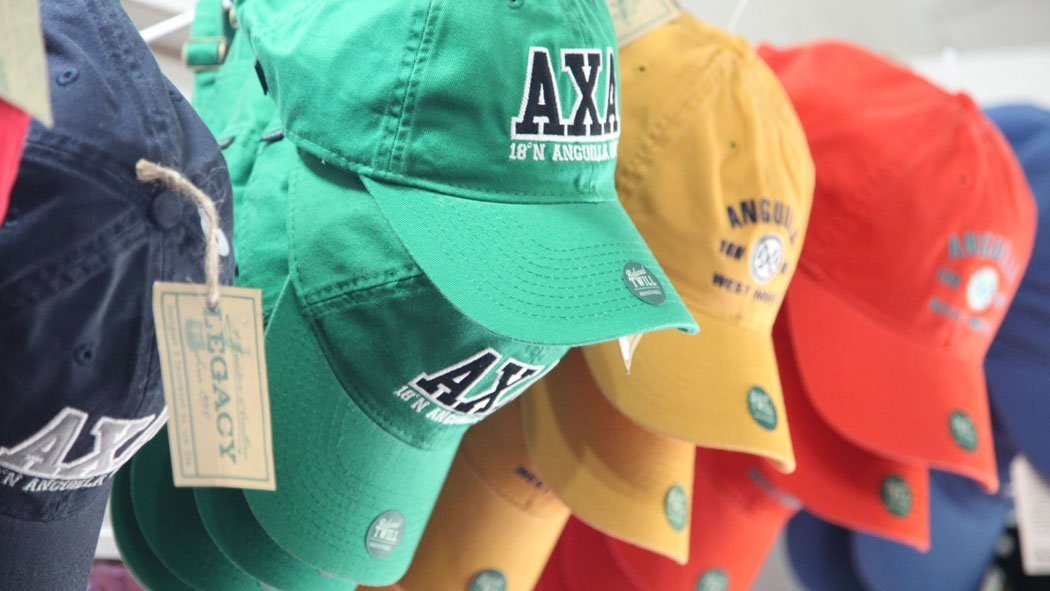 Irie Life Anguilla Hats