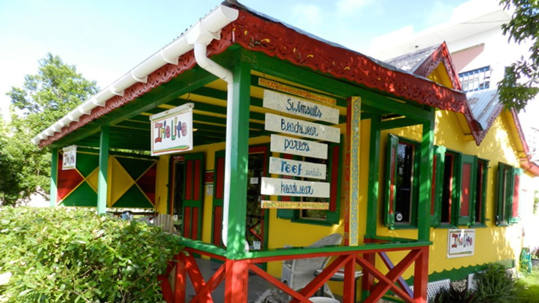 Irie Life Anguilla South Hill