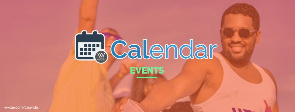Anguilla Events Calendar Do In Anguilla