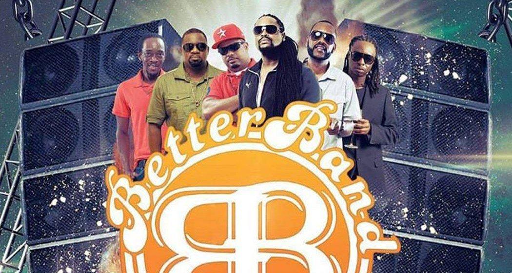 Better Band Anguilla Reunion