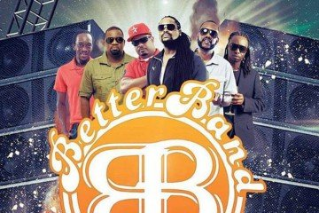 Better Band Anguilla Reunion