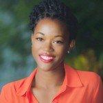 Miss Anguilla Dee-Ann Rogers