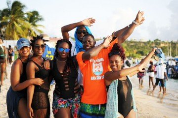 Infusion XL Wiggy Anguilla Carnival Experience