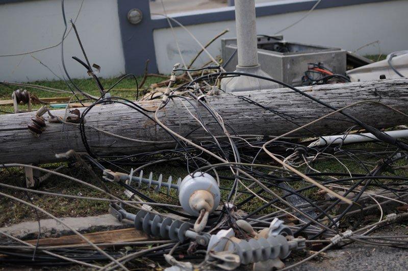 Hurricane Irma Anguilla