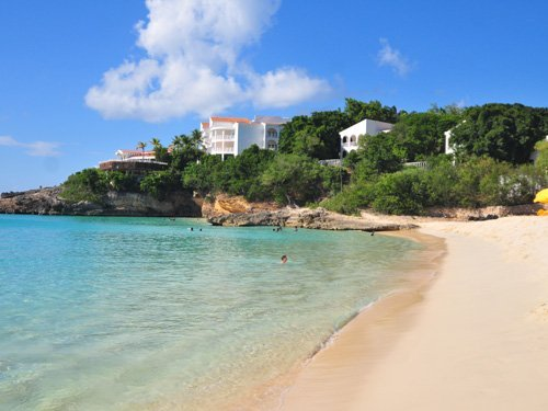 Go Meads Bay Anguilla