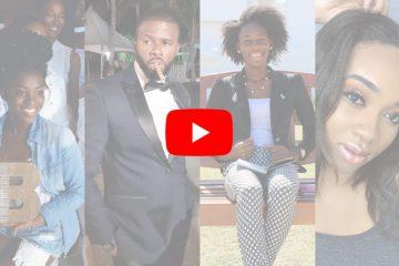 Anguillian Caribbean Youtubers
