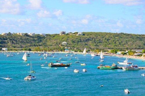 Characteristics of a winning Anguilla Race Boat