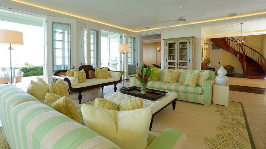 Santosha Estate Villa Anguilla